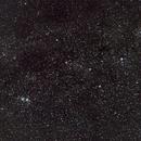 Cassiopeia Wide Field,                                Sigga