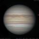 Jupiter   2019-04-02 11:03   RGB,                                Chappel Astro