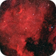 NGC7000 Colour,                                JasonR