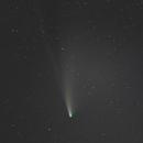 C/2020 F3 Comet Neowise,                                John Kulin