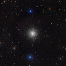 Messier's 79th,                                Andrew Lockwood