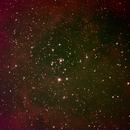 NGC 2244,                                Seb13850