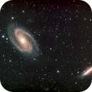 M81 Group,                                Peter