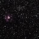 NGC7129,                                MFarq