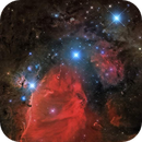 At the Belt of Orion,                                Chuck Manges