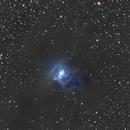 Iris Nebula NGC7025,                                Tam Rich