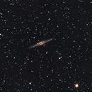 NGC891,                                Juan González Alicea