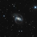 NGC 1097,                                NocturnalAstro