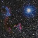 IC59 - IC63 (LRGB),                                Álmos BALÁSI