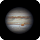 Jupiter, Io, and Europa,                                stricnine
