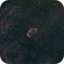 NGC6888 _Crescent Nebula,                                Antonio Bonanno