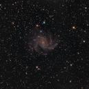 Fireworks Galaxy NGC 6946,                                rflinn68