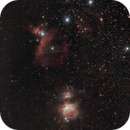 Orion's Belt,                                Gianluca Belgrado