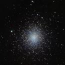 M2 Globular Cluster,                                Richard Cardoe