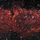 The Soul Nebula (Sharpless 2-199),                                Mark Striebeck
