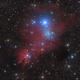 NGC2264,                                ChristianDud