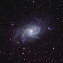 M33,                                jmusk