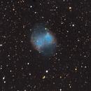 The Dumbell Nebulae. M27,                                Darktytanus