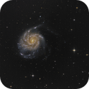 M101 Feuerrad,                                Brutek
