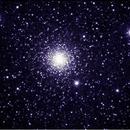 M15 Pegasus Cluster,                                Steve Lantz