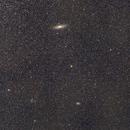 M31 M33 Widefield,                                Mario Gromke