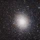 NGC 5139 - Omega Centauri Globular Cluster :-),                                Daniel Nobre
