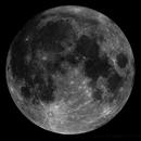 Moon Mosaic,                                Sascha Schueller