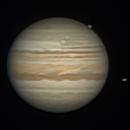 Jupiter,                                Rajeev