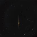Needle Galaxy (NGC 4565),                                Naveen Shokeen
