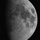 Waxing moon,                                Olli67