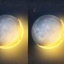 3D - Moon,                                Arno Rottal