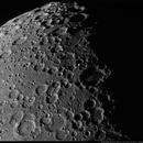 Lunar South,                                Bogdan Borz