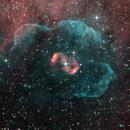 NGC6164,                                Kevin Parker