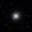 M13 LRGB Test of Image Autoguiding,                                CygnusBob