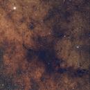 B59, 65-67, 78 Pipe Nebula, B72 Snake Nebula and others, Saturn,                                Rolf Dietrich