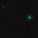 Cometa 46P/Wirtanen,                                J_Pelaez_aab