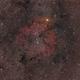IC 1396,                                ElioMagnabosco