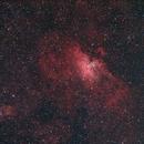 2012 M16 Aut3 with SCOPOS TL805+WO 0.8X+AstronomikCLS+550D,                                Rocco Parisi