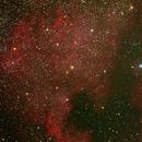 NGC7000,                                GregK