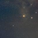 Antares Region,                                Hans-Peter Olschewski