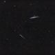 NGC 4631 & NGC 4656,                                tdsdmd