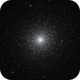 47 Tucanae - NGC 104,                                Marcelo Alves
