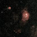 M8 and M20,                                JoeRez