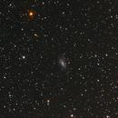 NGC 925,                                LeCarl99