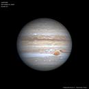 Jupiter. September 21, 2020,                                FernandoSilvaCorrea