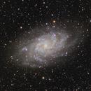 M33,                                RPAstro