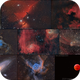 2019 Astrophotography Collage,                                Chad Andrist