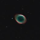Ca. 1h M57 150ED Evostar,                                Spacecadet
