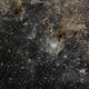 Iris Nebula and neighbours,                                Kamil Fiedosiuk