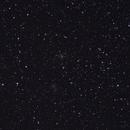 NGC 6946 et NGC 6939,                                Ponpon